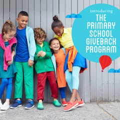 Primary-giveback